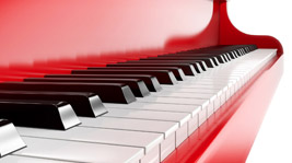 PIANOS / LOISIRS / SERVICES